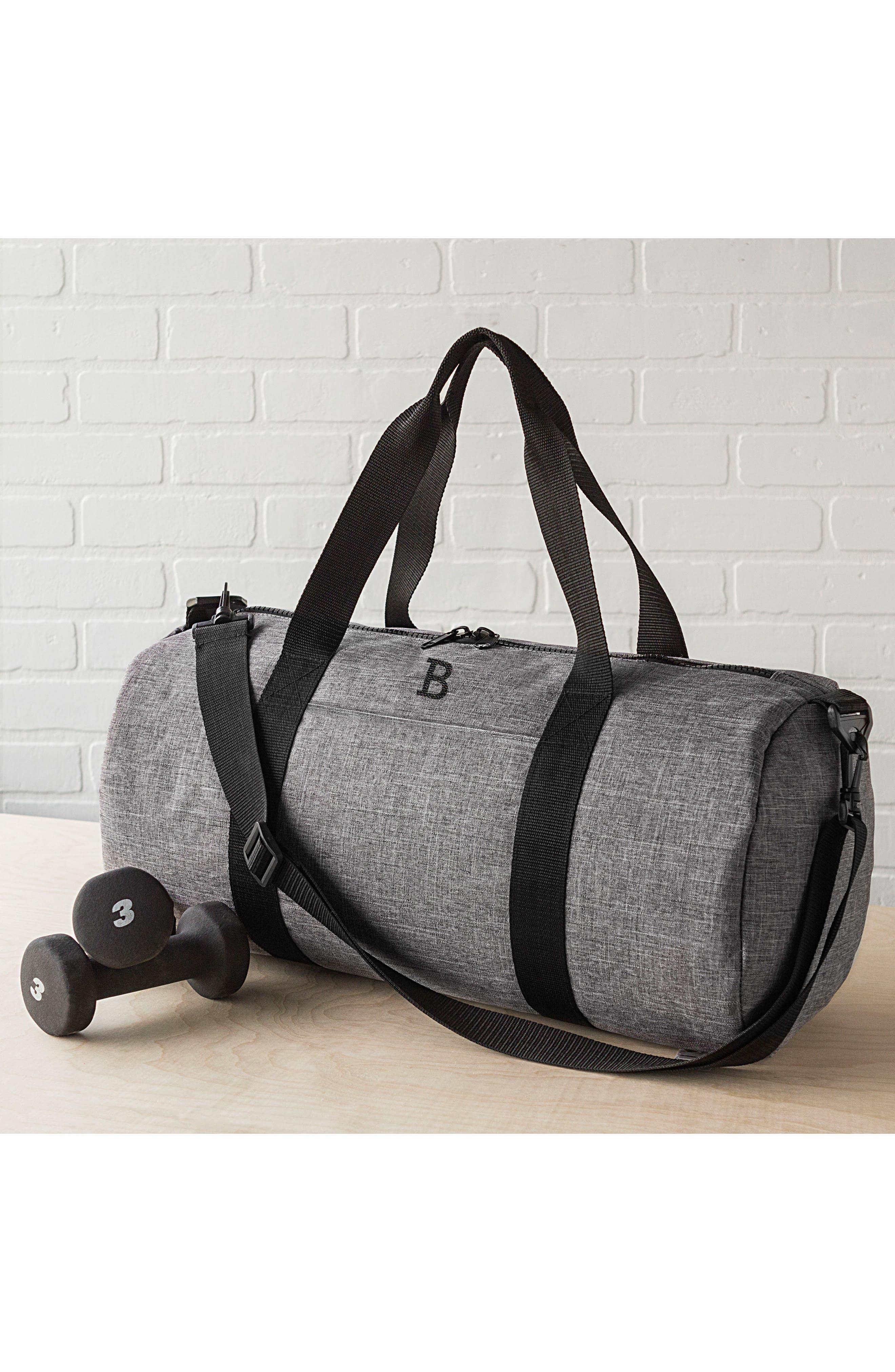 Monogram Duffel Bag,                             Alternate thumbnail 5, color,