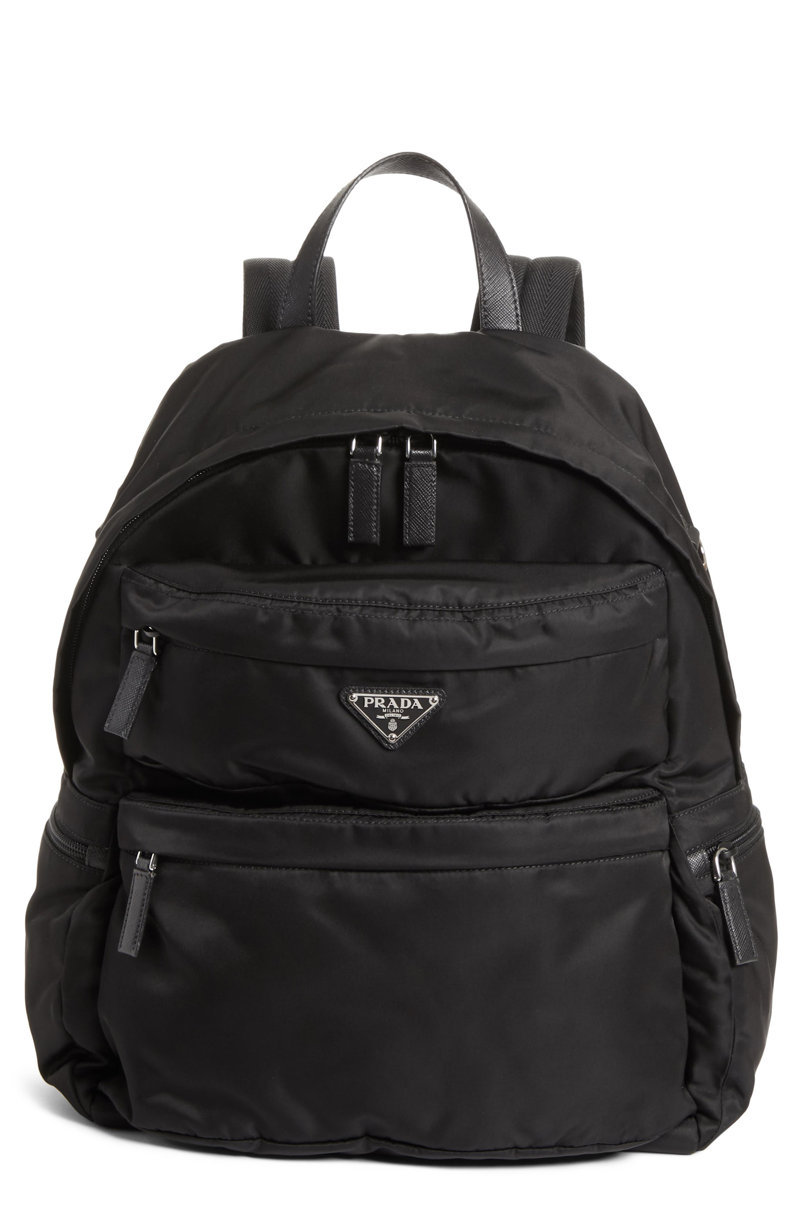 e3bb88ddc899 Men's Prada Bags & Backpacks | Nordstrom