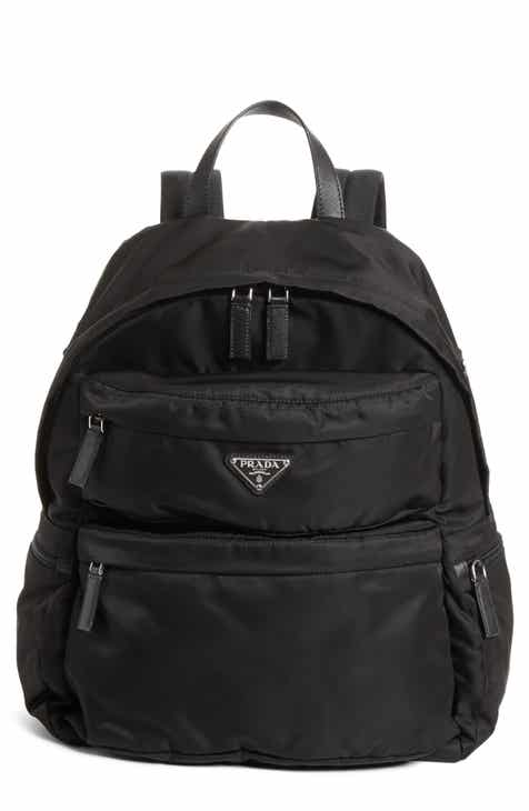 Prada Tessuto Nylon Backpack 23fdc60a8b52b