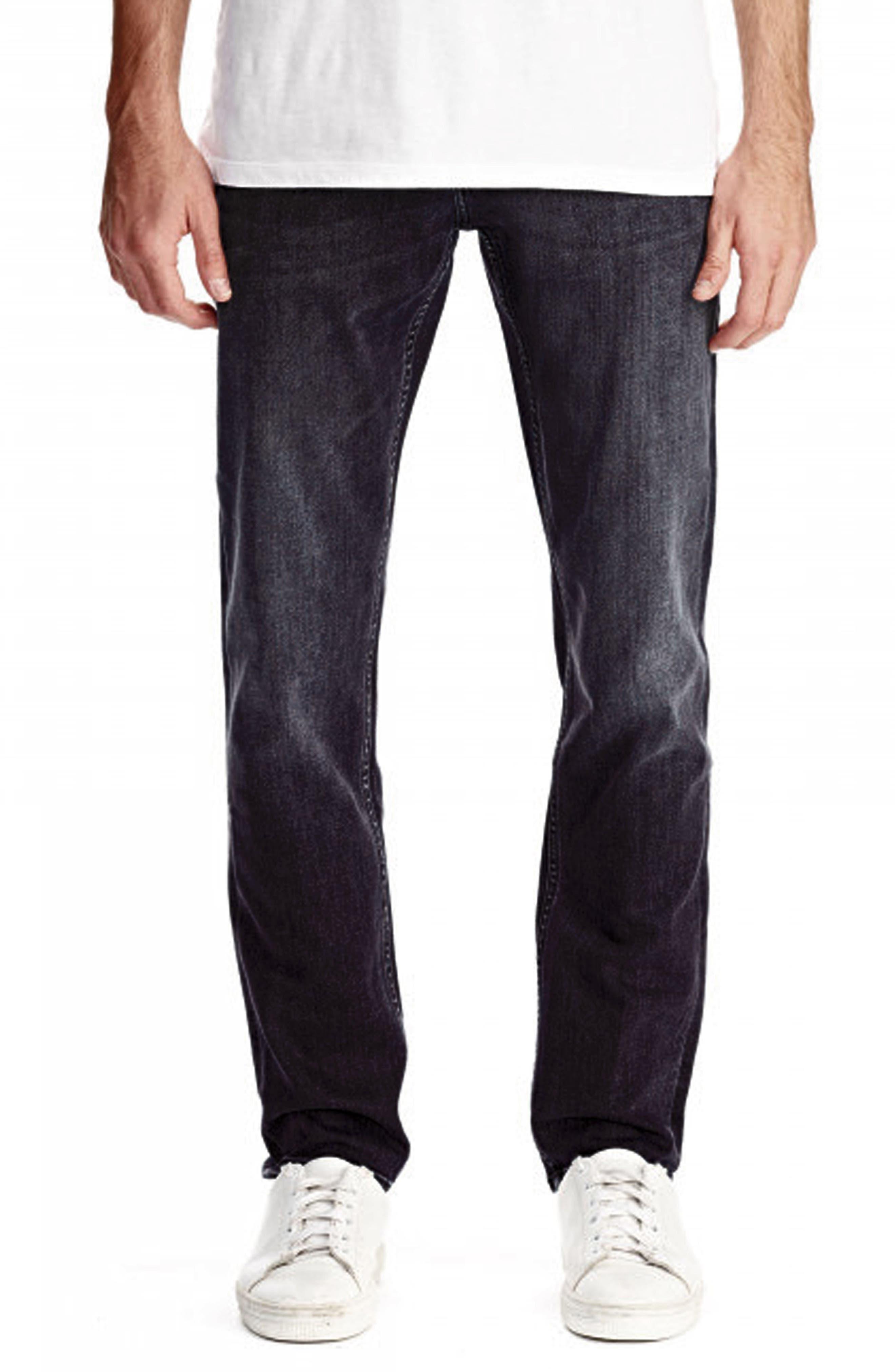 Lou Slim Fit Jeans,                         Main,                         color, Sthlm Modern