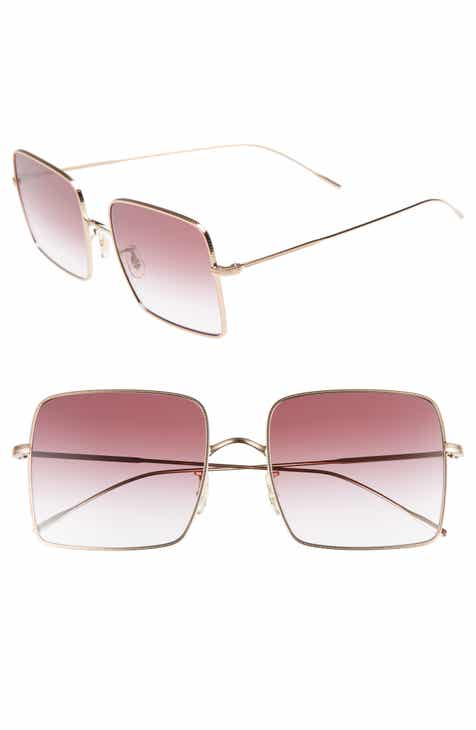 8876f1fed0 Oliver Peoples Rassine 56mm Sunglasses