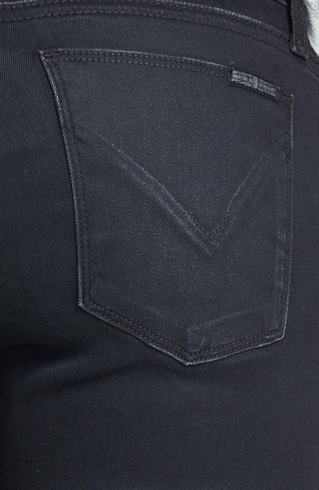 Alternate Image 3  - Hudson Jeans 'Harkin' Skinny Jeans (Shrine)