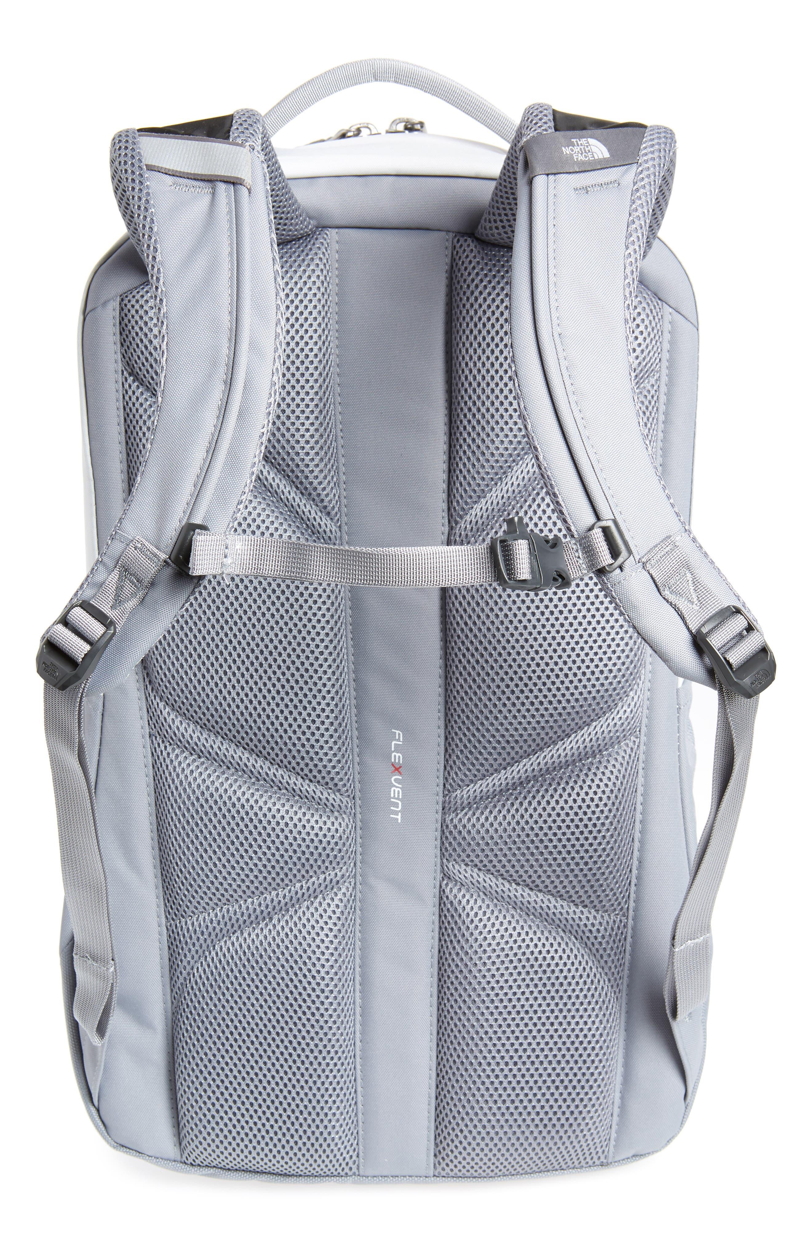 Vault Backpack,                             Alternate thumbnail 2, color,                             Tin Grey/ Mid Grey