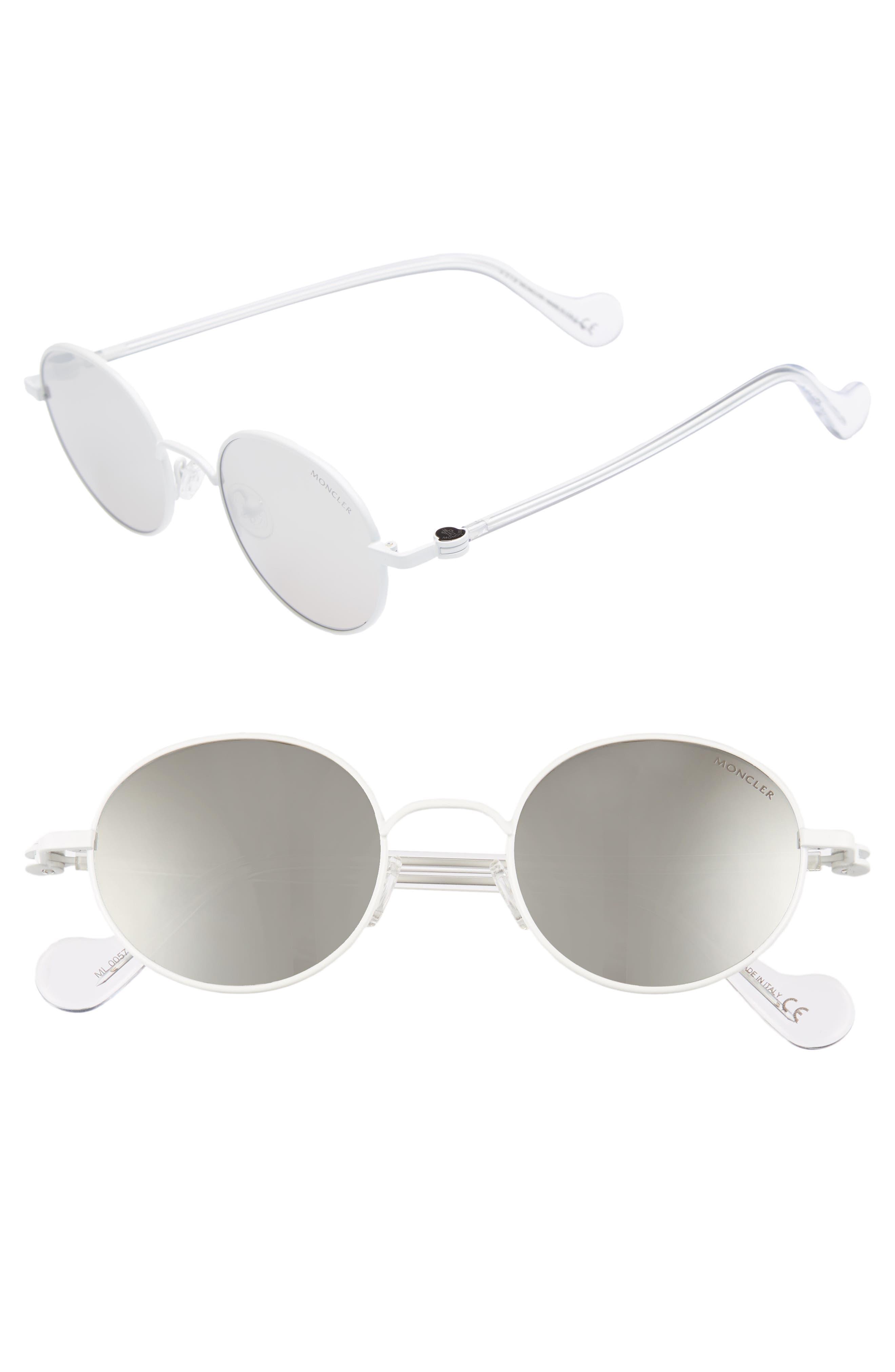 2c3b78775b7 Moncler Sunglasses for Women