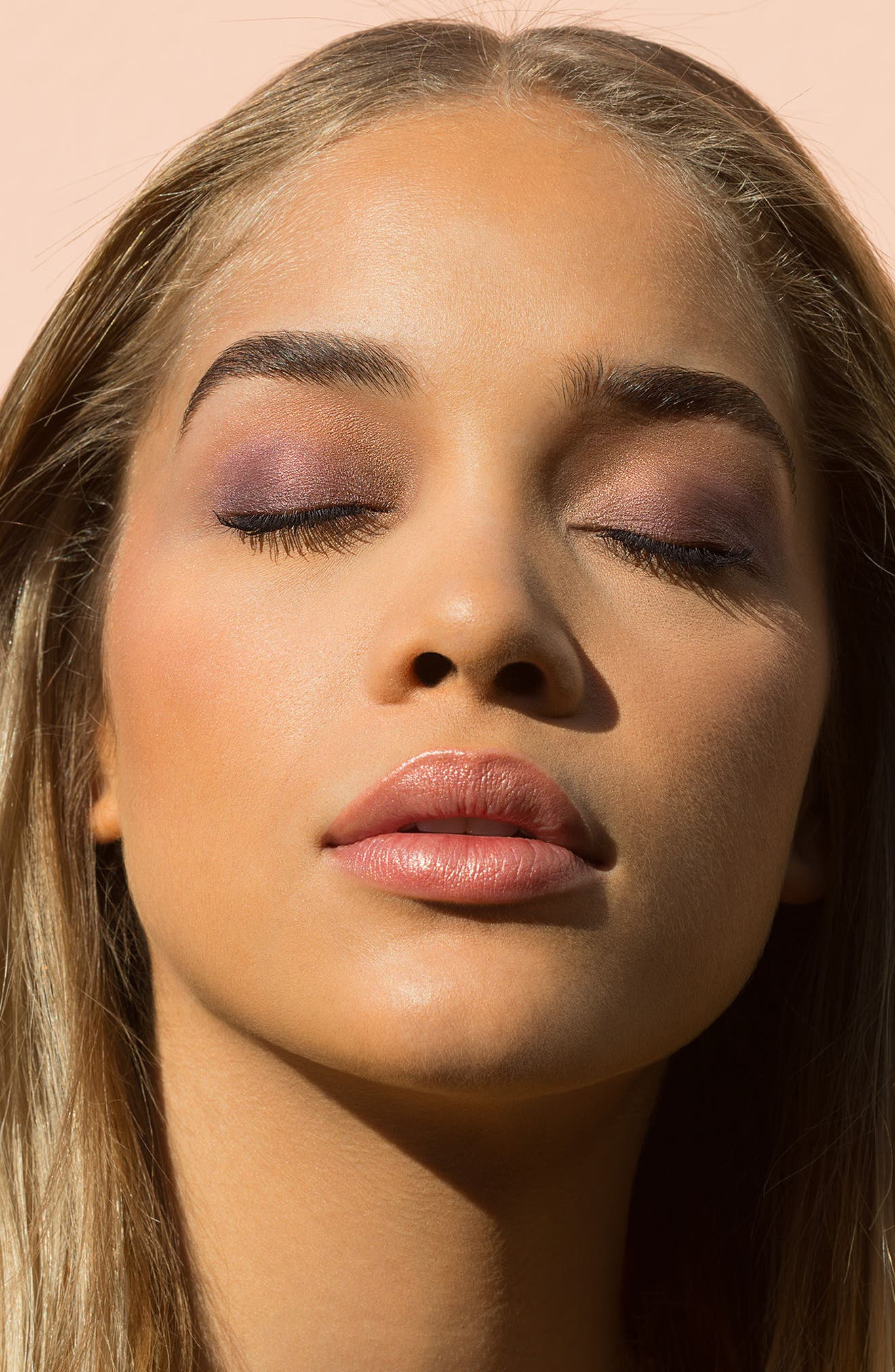 Cover Shot Eyeshadow Palette,                             Alternate thumbnail 2, color,                             Golden Hour