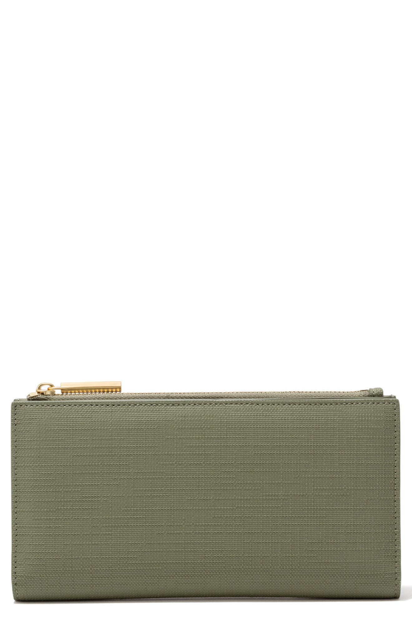 VIDA Leather Statement Clutch - Sweet Life 3 by VIDA