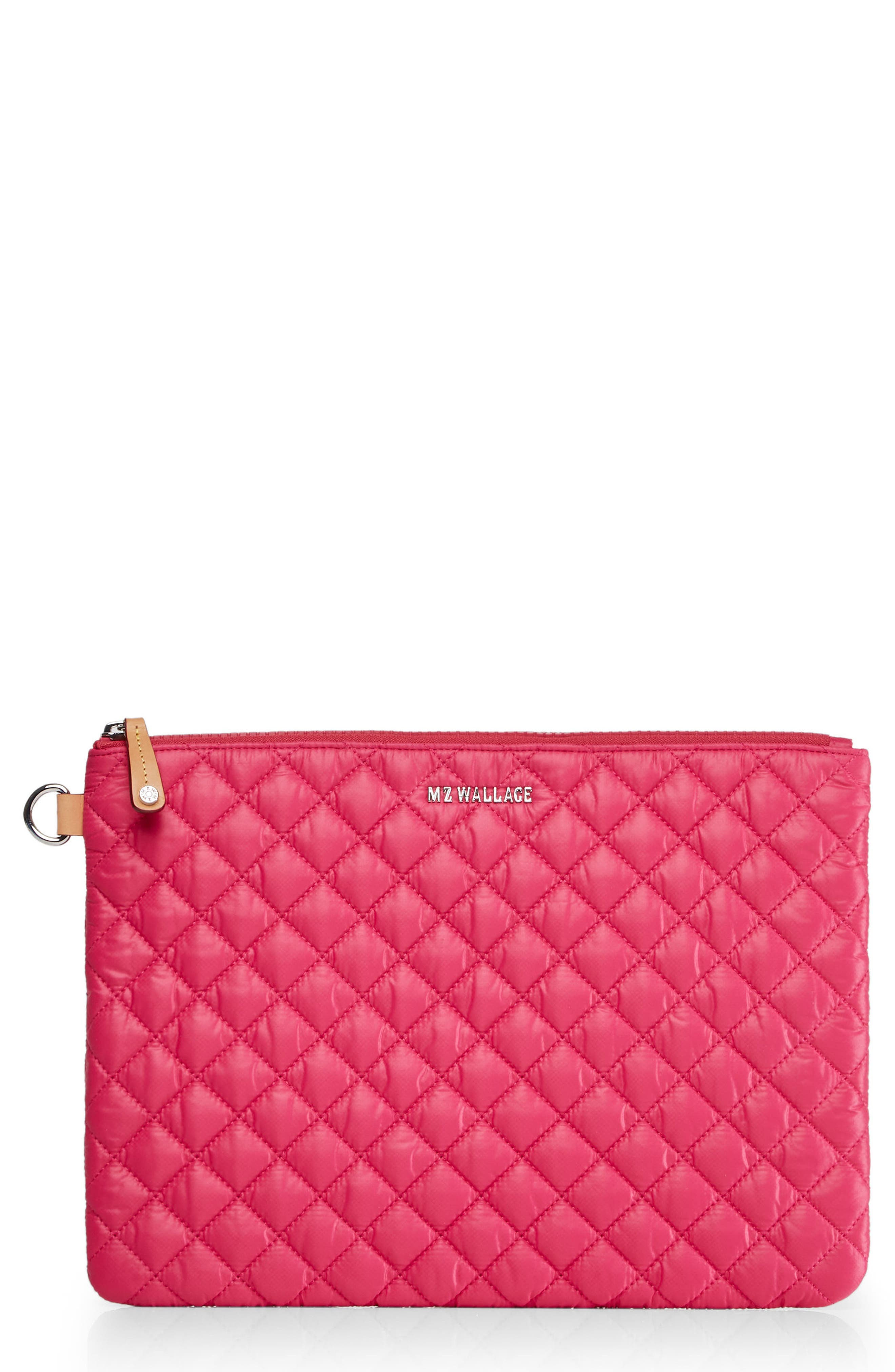 METRO POUCH - PINK