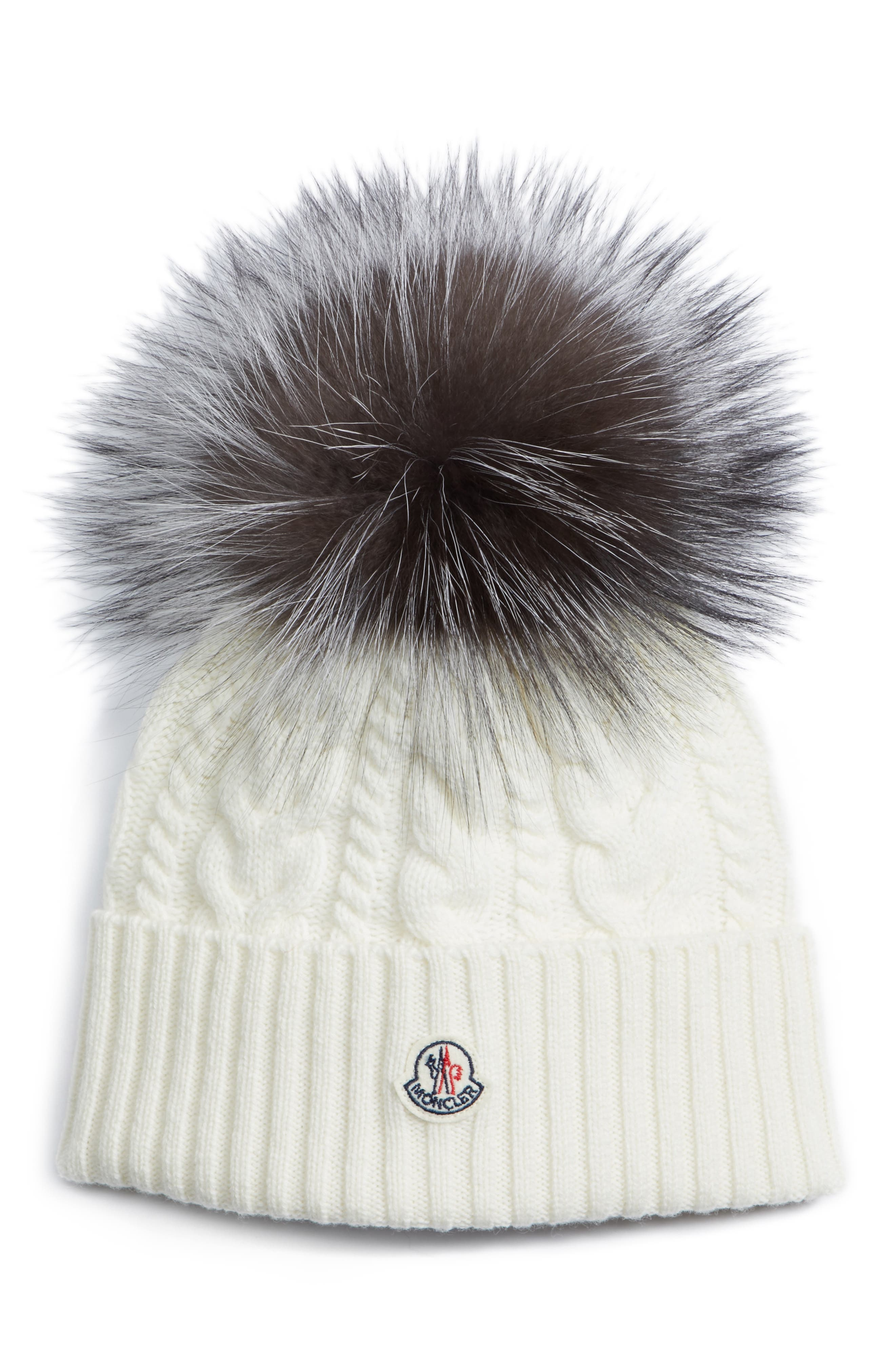 79c97012d3d Moncler Hats for Women