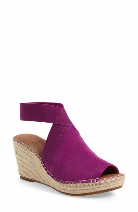 6a1a0832ba5e1 Gentle Souls Signature Colleen Espadrille Wedge (Women)