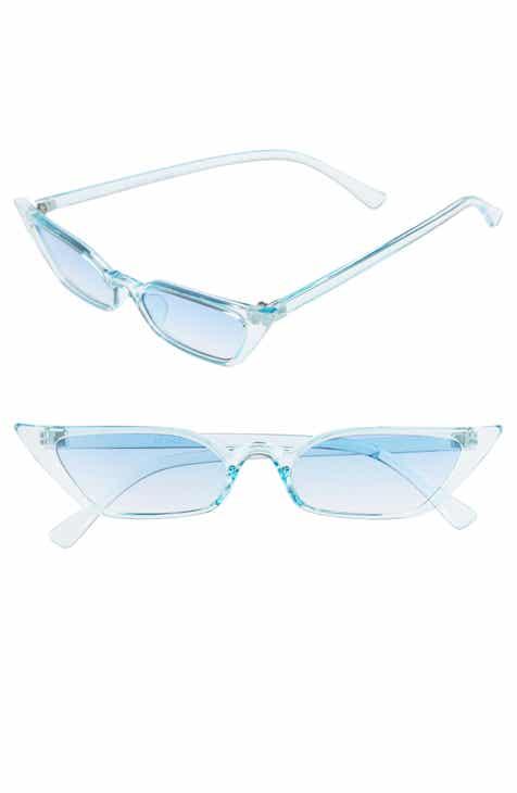 fa22b2598f9 Glance Eyewear 52mm Cat Eye Sunglasses