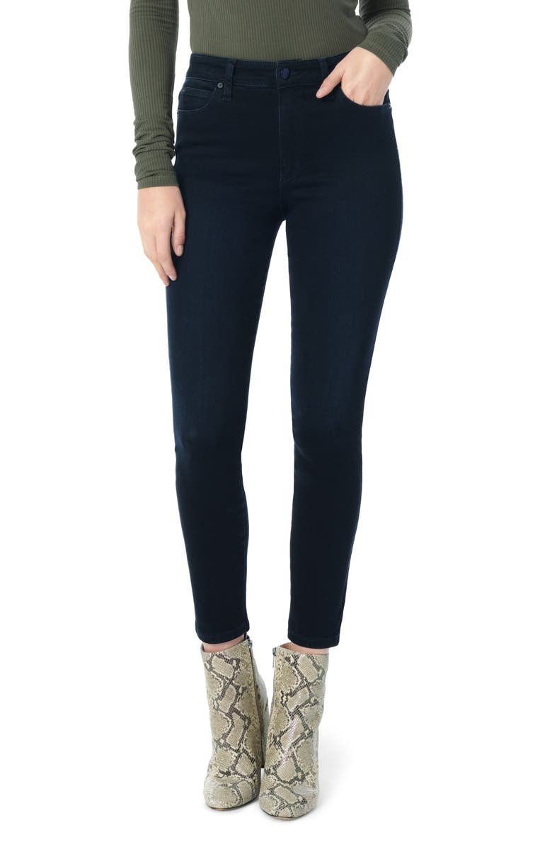 Flawless - Charlie High Waist Ankle Skinny Jeans
