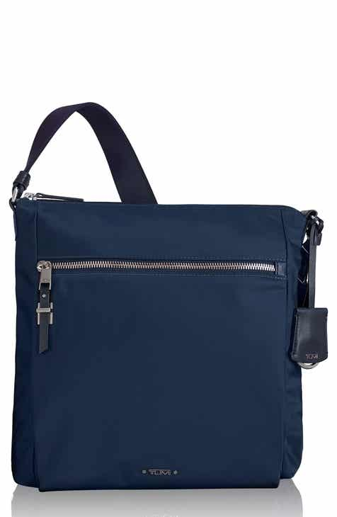 Tumi Voyageur Canton Nylon Crossbody Bag