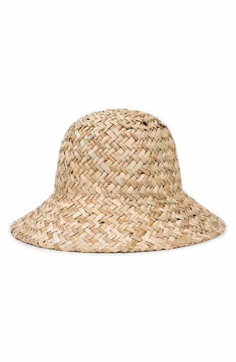 Brixton Kennedy Straw Hat