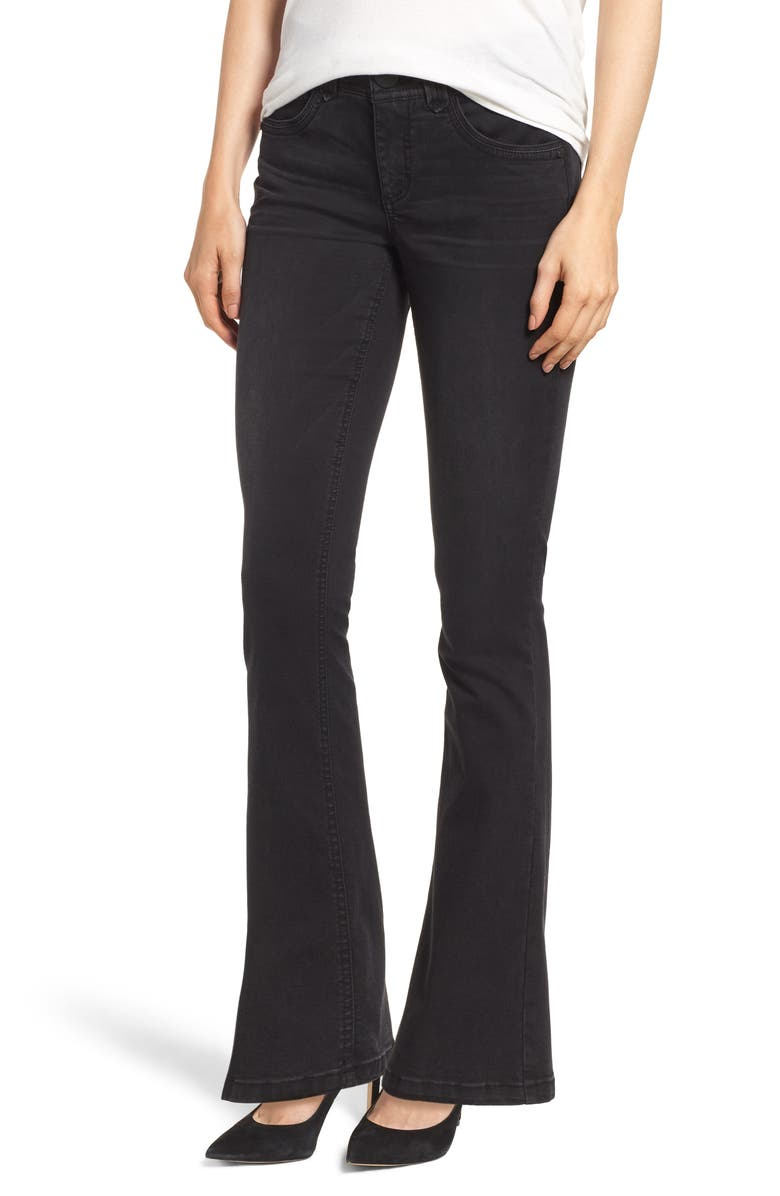 Ab-solution Itty Bitty Bootcut Jeans