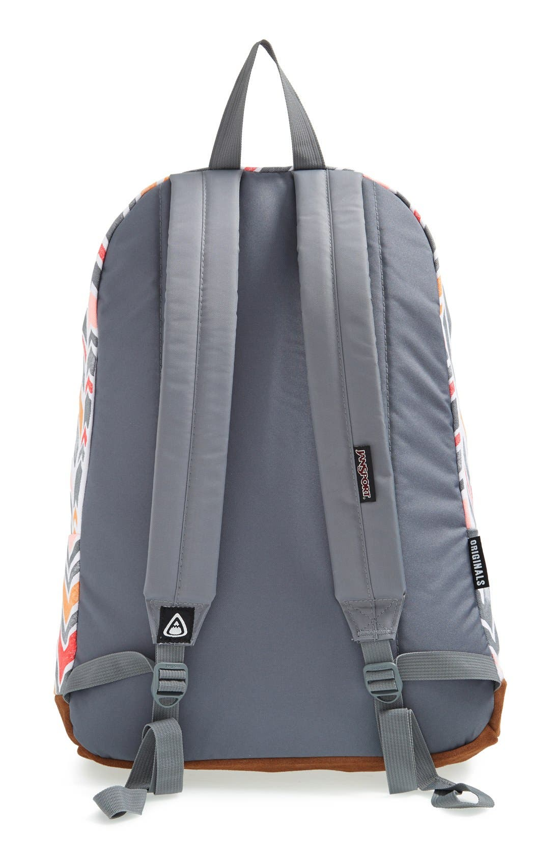 Alternate Image 4  - JanSport 'Right Pack - Expressions' Backpack