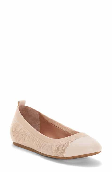a88c06ca5 ED Ellen Degeneres Lilli Knit Ballet Flat (Women)