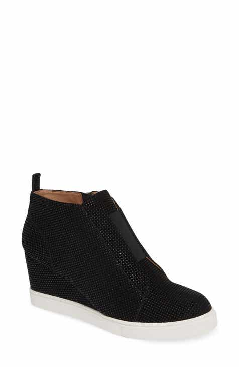 BLACK TEXTURED SUEDE 7a09d6531f3c