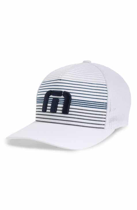 d5d4737be17 Travis Mathew The Executive Trucker Hat