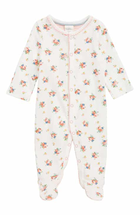 e78abf8d8d Mini Boden Organic Cotton Footie (Baby)