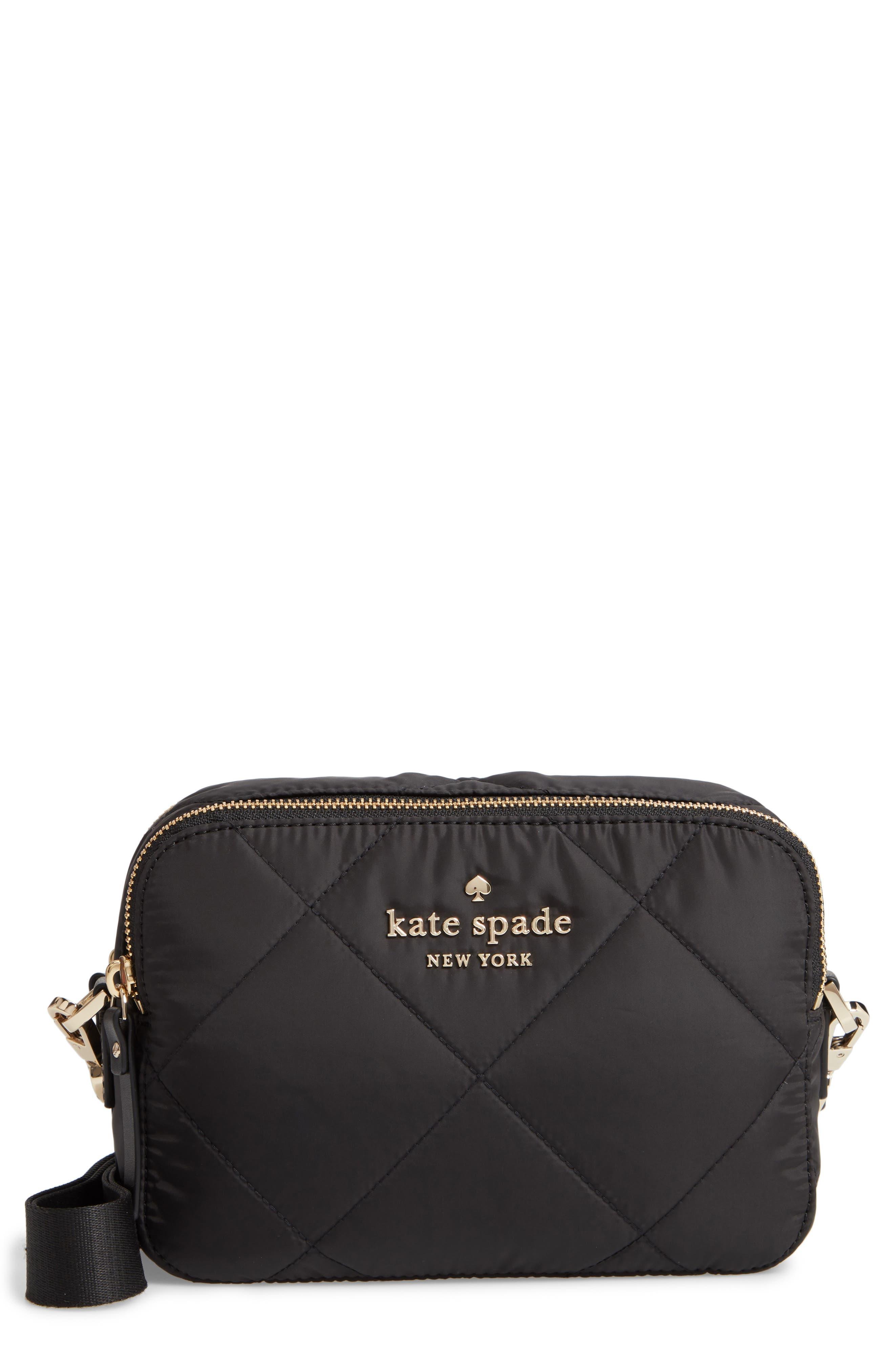 Kate Spade Quilted Handbags Nordstrom