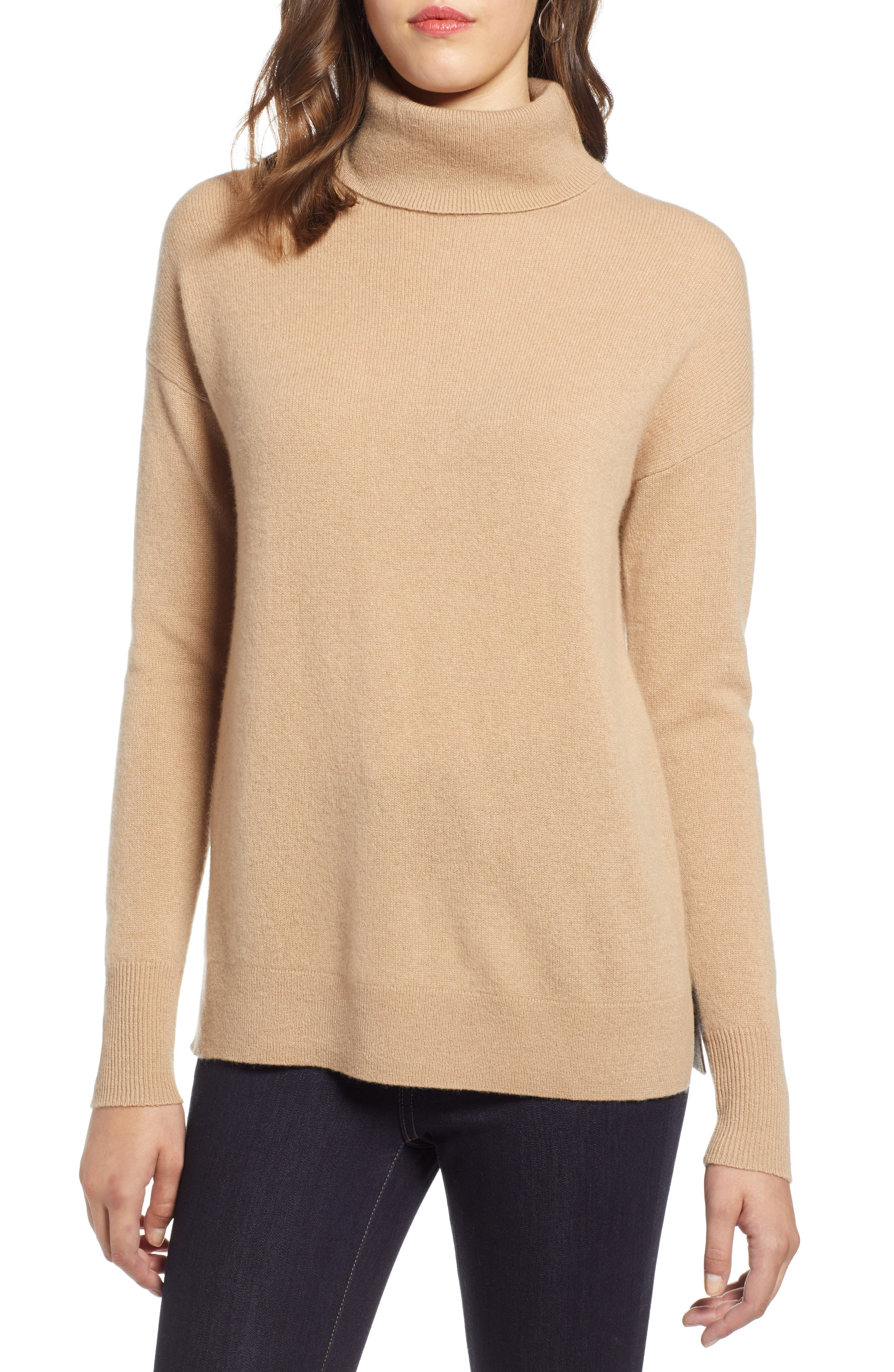 Women's 100% Cashmere Sweaters | Nordstrom