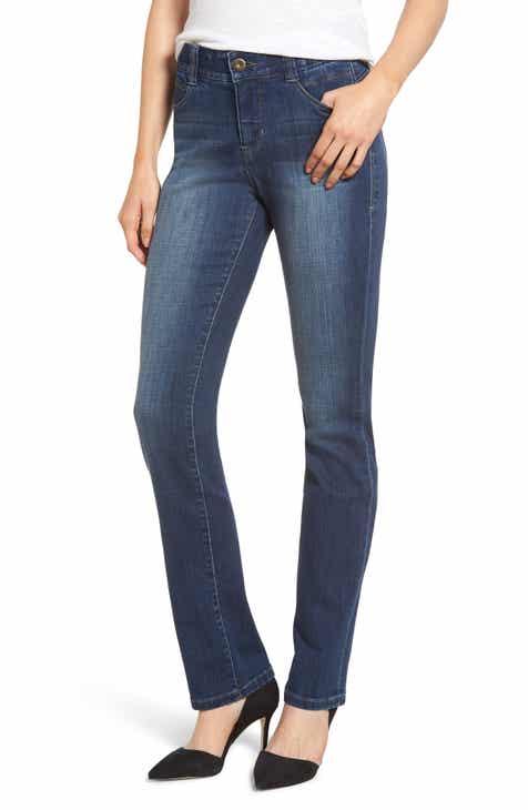 Jag Jeans Ruby Straight Leg