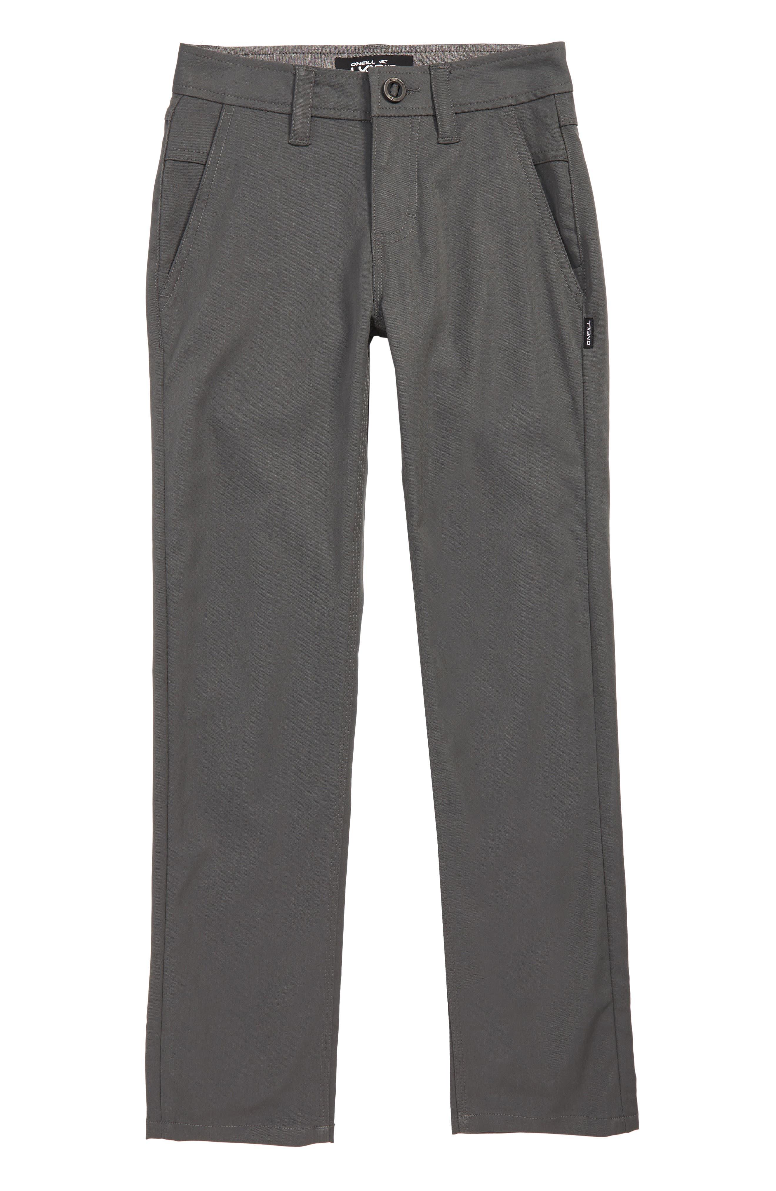 Redlands Hybrid Pants,                             Main thumbnail 1, color,                             Dark Fatigue