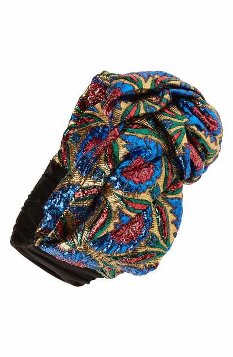 949be2e61c9 Gucci Jolizan Embroidered Headband