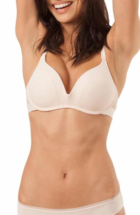 700136a254 LIVELY The No-Wire Push-Up Bra (2 for  60)