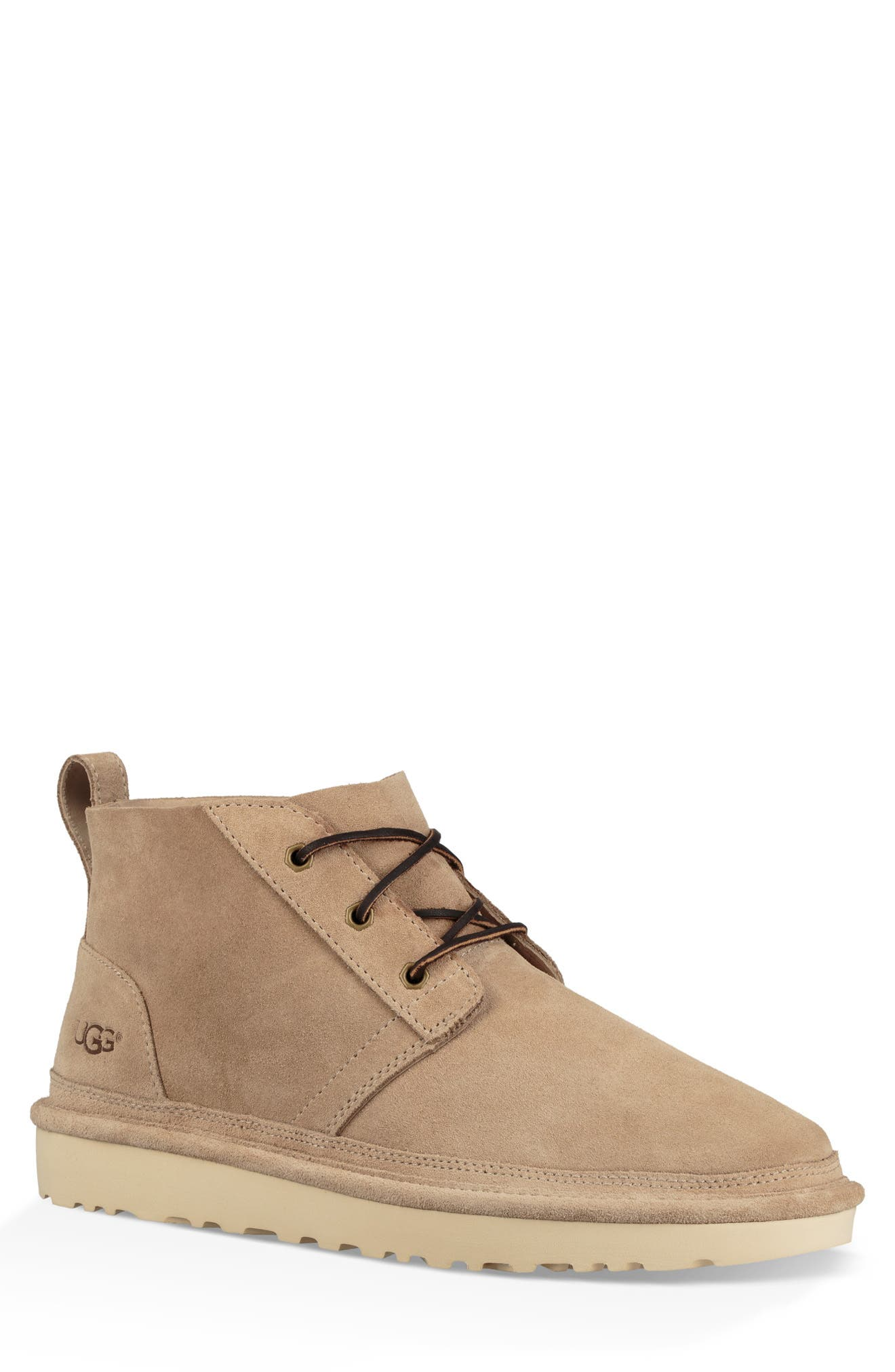 ugg desert boots Metallic