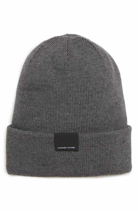 Men s Beanies  Knit Caps   Winter Hats  8a6bc897e1e6