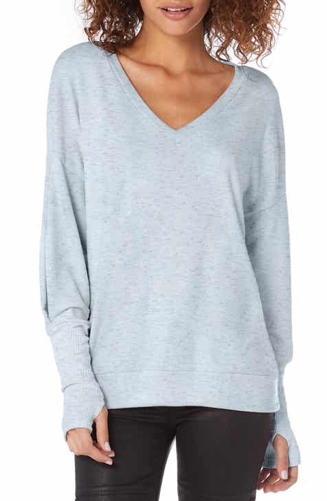 c0ed28588c87d Michael Stars Madison Brushed Jersey Sweater