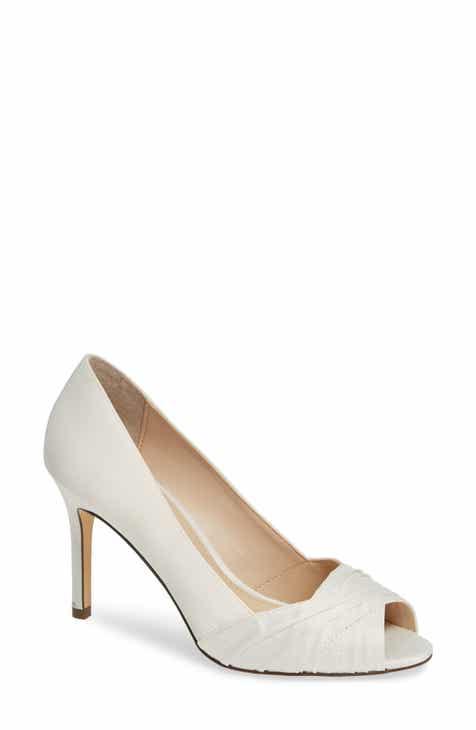 5c391343a87 Nina Women s Beige Shoes