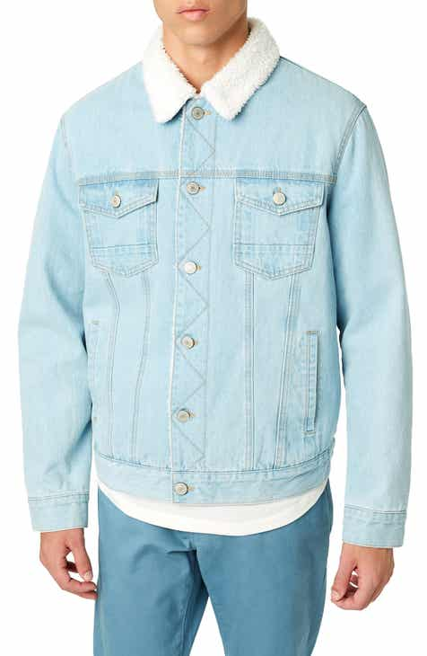 5e01da51ae 7 Diamonds McCloud Regular Fit Denim Jacket