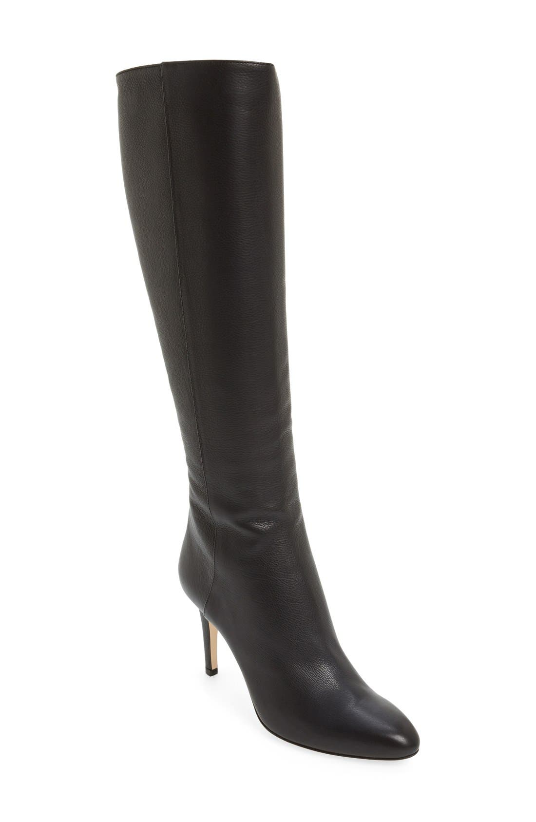 Alternate Image 1 Selected - Jimmy Choo 'Grand' Tall Boot