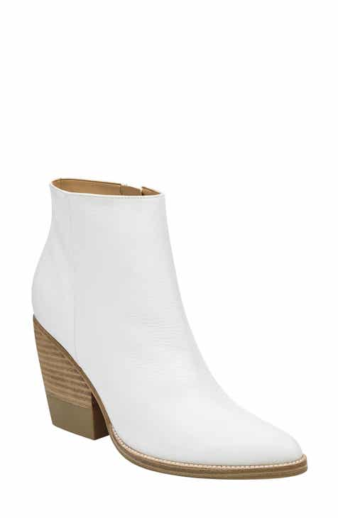 781a7cf80843 Marc Fisher LTD Bellen Bootie (Women)
