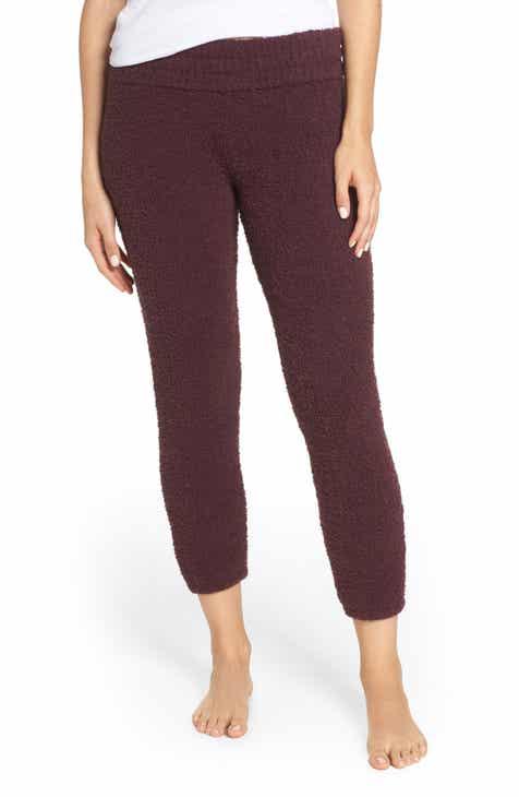 68fd35818c99 UGG® Valentene Fuzzy Jogger Pants