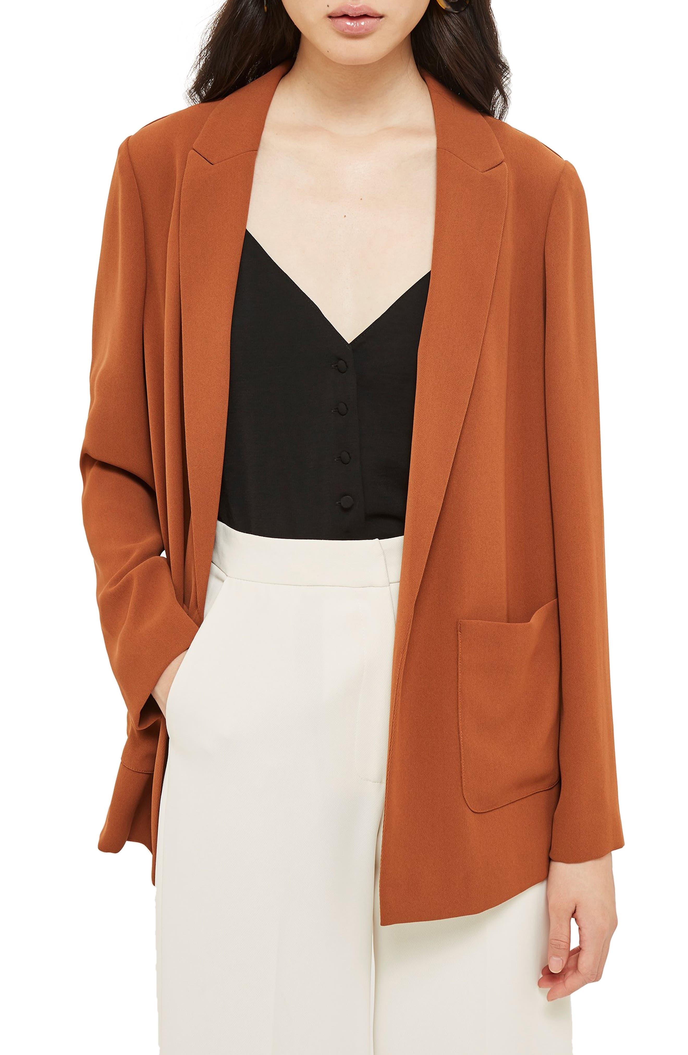 Women's Nordstrom Jackets Coats amp; Topshop CHYq6wxH