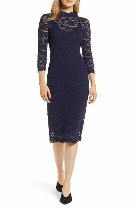 780263c427a Rosemunde Delicia Lace Body-Con Dress