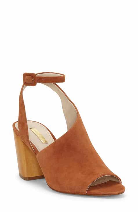 bf44b78a017 Louise et Cie Kyvie Asymmetric Shield Sandal (Women)
