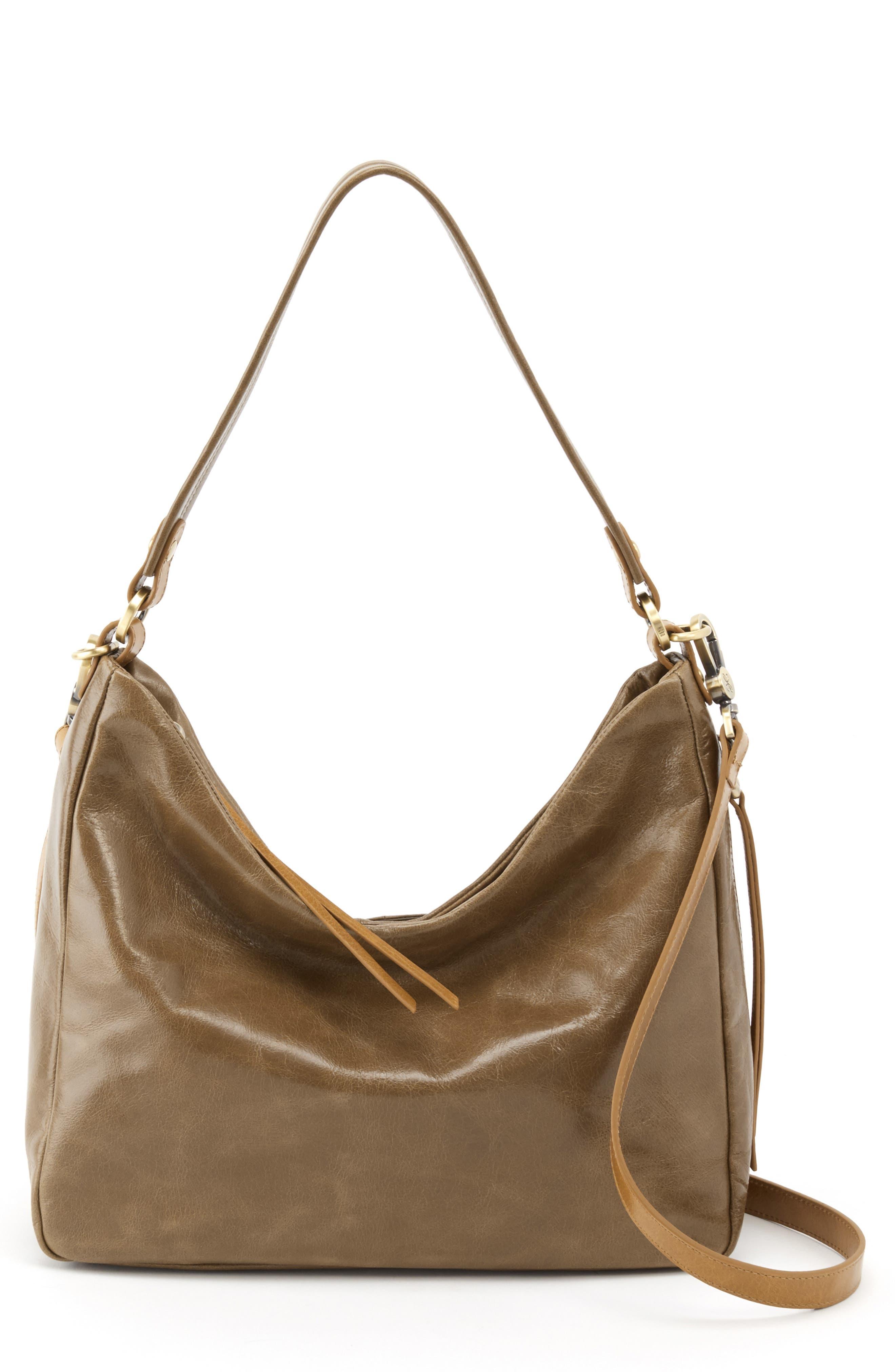 Hobo Delilah Convertible Hobo Bag