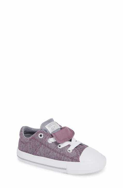 f4c6a319bfe30 Converse Chuck Taylor® All Star® Maddie Double Tongue Sneaker (Toddler