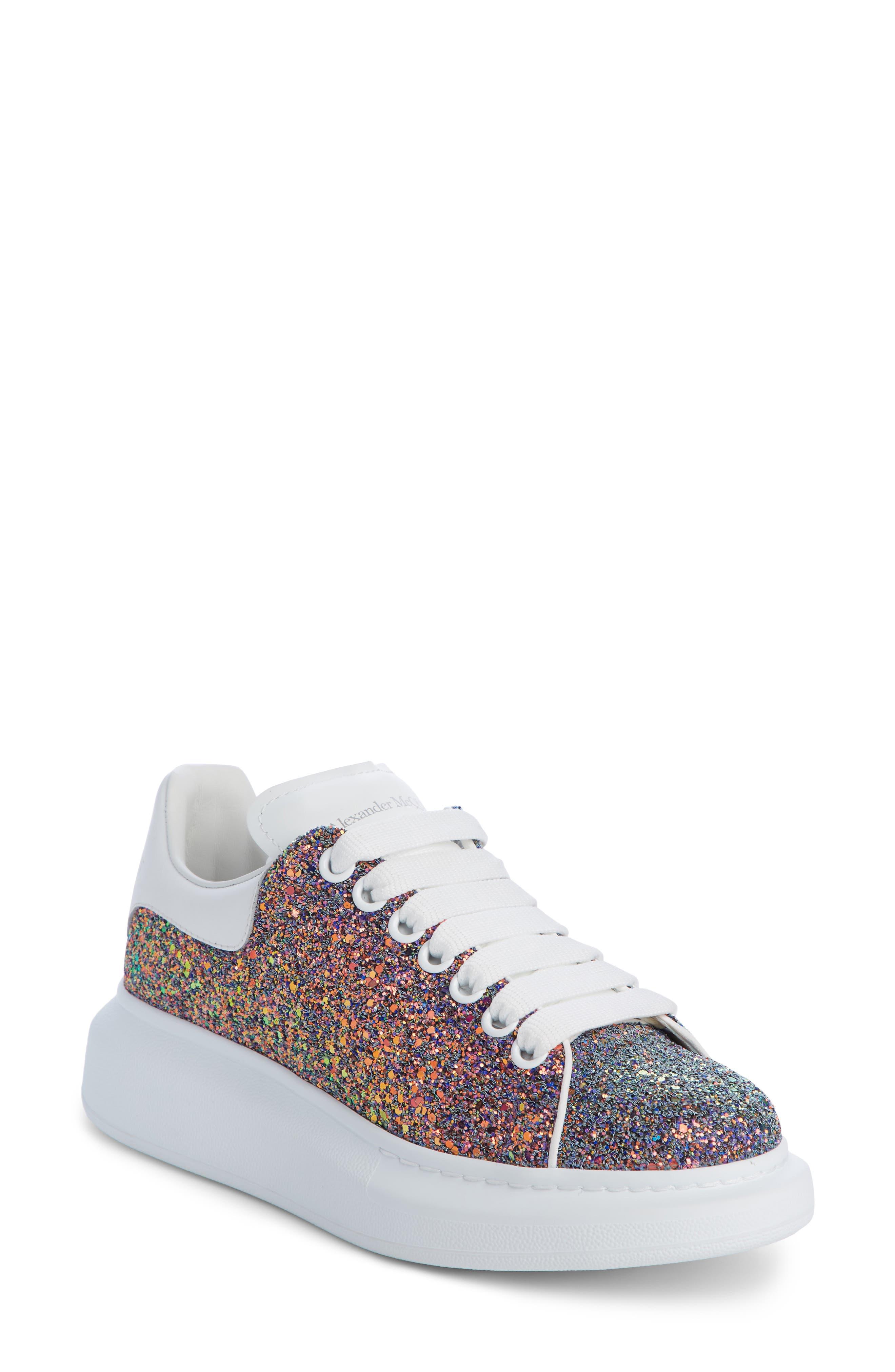 723008fa9 Alexander McQueen- Shoes
