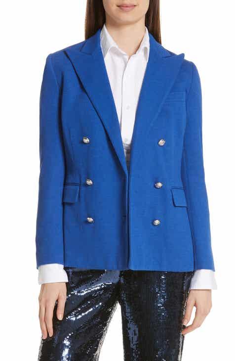 7b993fe23aa Polo Ralph Lauren Double Knit Blazer