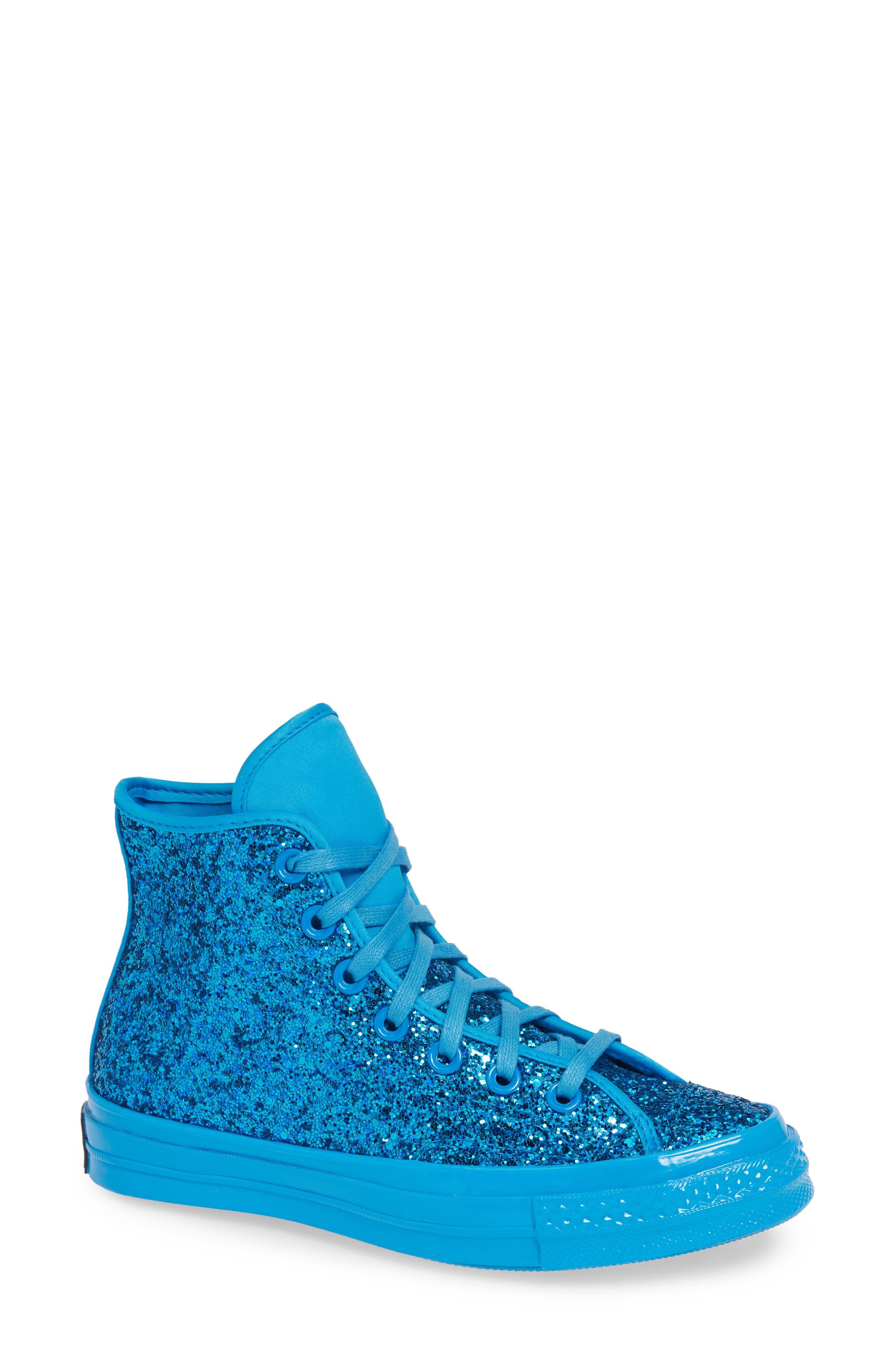 7fbae64d1 ... cheapest converse chuck taylor all star glitter high top sneaker women  81f5b 80794