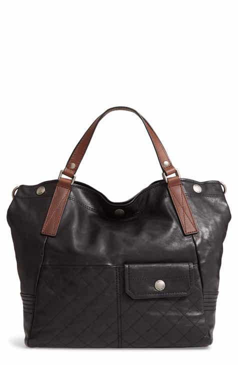 Frye Samantha Quilted Leather Tote 9020cc50555f1