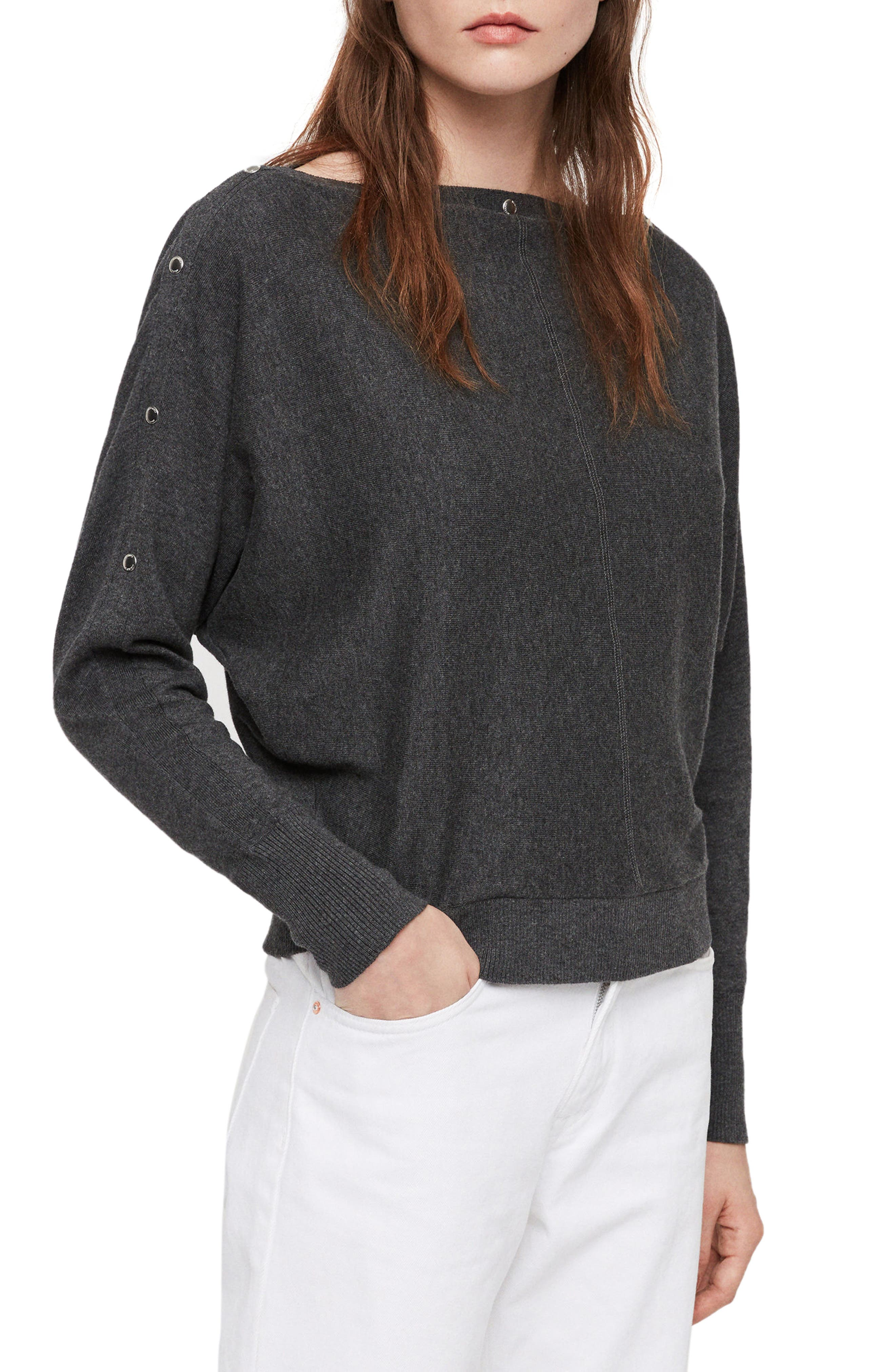 Womens Allsaints Sweaters Nordstrom