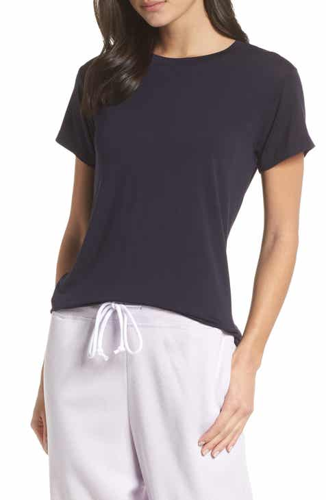 Something Navy Easy Tee (Nordstrom Exclusive) by SOMETHING NAVY