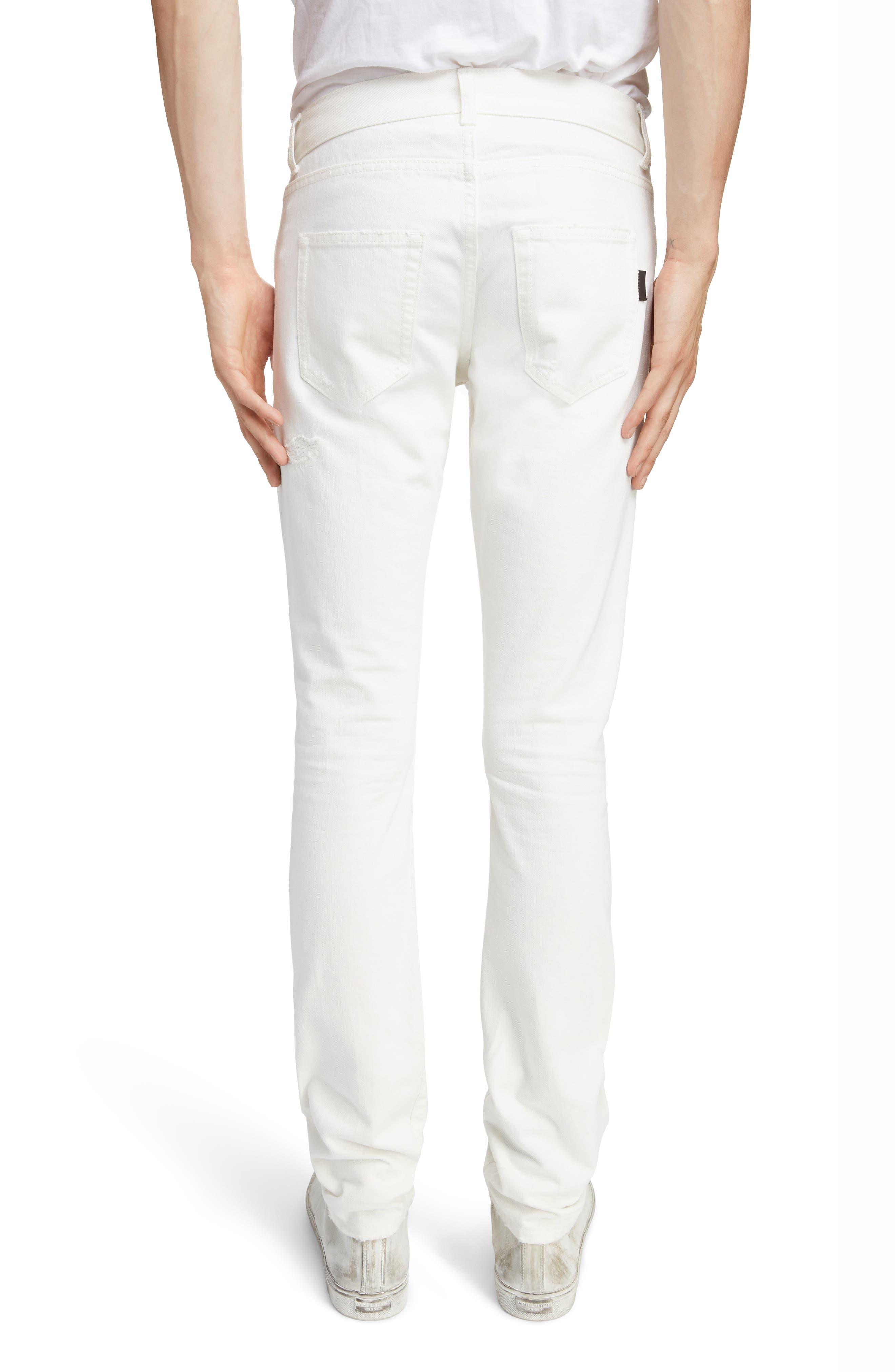 0069a473d4 Men's Saint Laurent Jeans | Nordstrom
