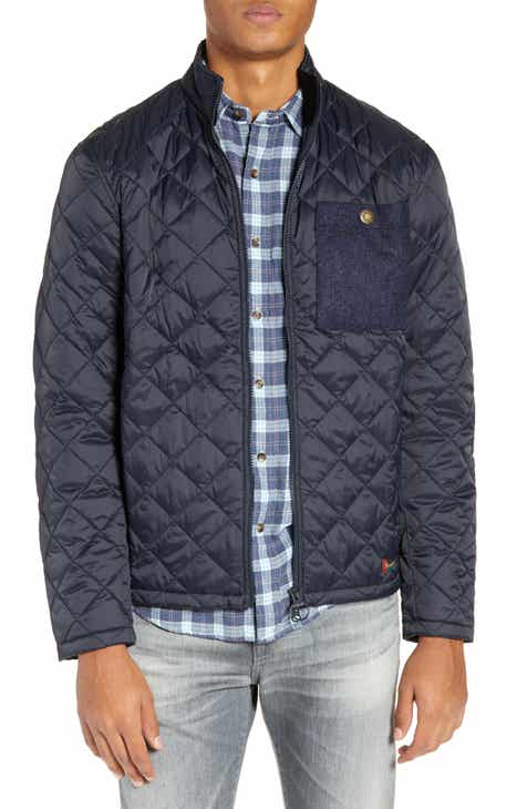 519d15b608d Men s Quilted Coats   Jackets